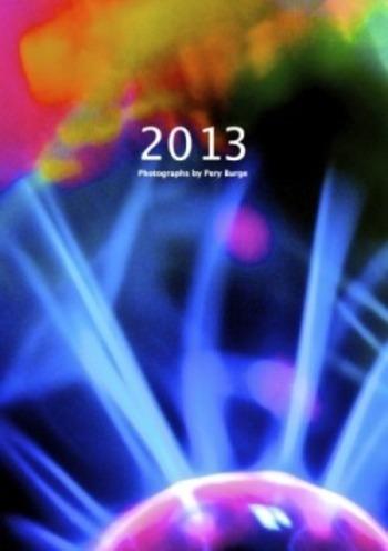 calendar 2013 cover